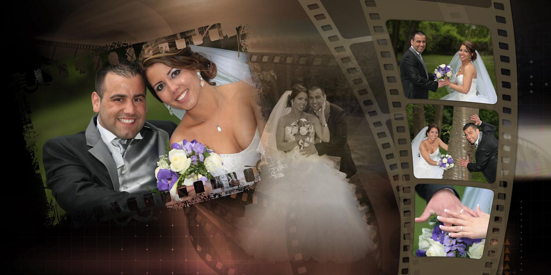 album photo vierge mariage fashion designs. Black Bedroom Furniture Sets. Home Design Ideas